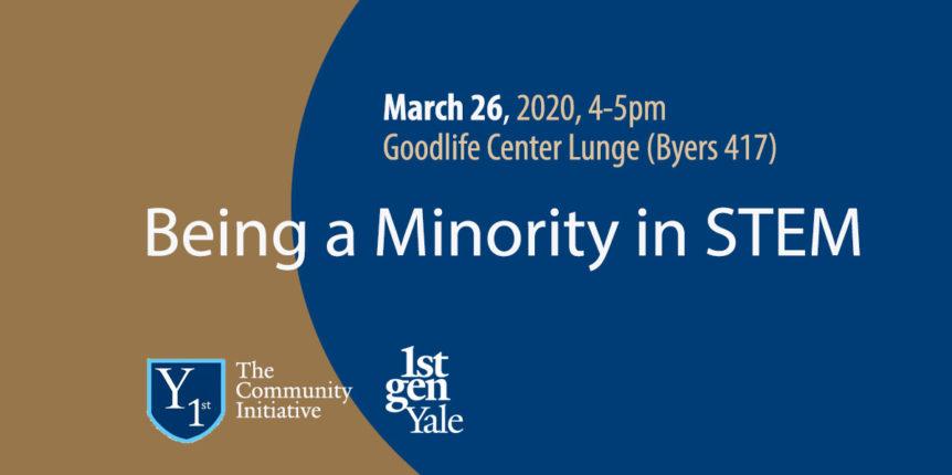 minority in stem