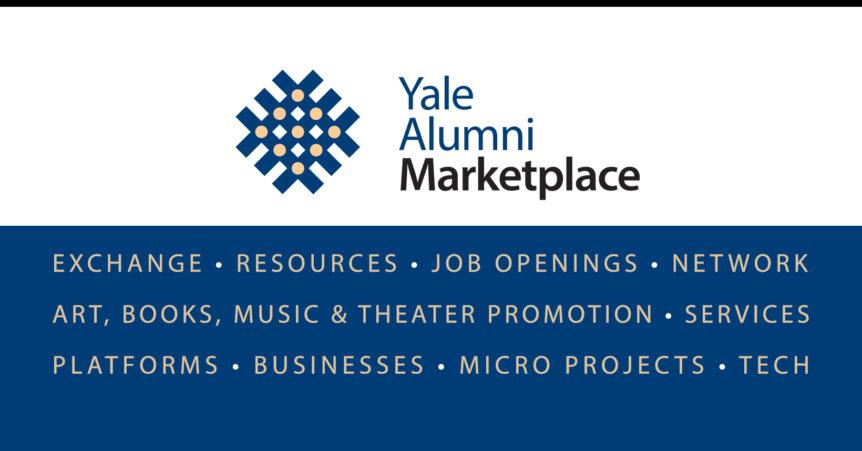 yalealumnimarketplace